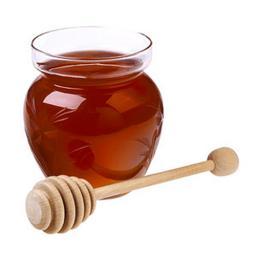 Натуральный мед с фруктозой «Кондитерский»