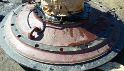 Крышка загрузочная, крышка разгрузочная, запчасти для мельницы мшр, мшц