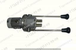 Блок управления 60220Л с фиксацией для Тагильского экскаватора ЭО-5126 (УВЗ)