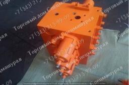 Гидроаппарат гидромоторов Э4.09.06.400сб для Тагильского экскаватора ЭО-5126 (УВЗ)