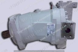Гидромотор 303.3.112.501 для Тагильского экскаватора ЭО-5126 (УВЗ)