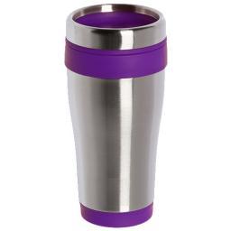 ZC-CO-D Кружка пива из нержавеющей стали с бонусной крышкой, двойная стенка с воздушным изоляционным пивом и кружкой для напитков / чашка для кофе - держите свое пиво холоднее и кофе более длинным - Mans Mug