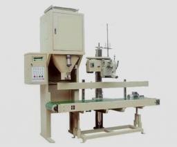 Фасовочно - упаковочное оборудование для фасовки порошкообразных продуктов