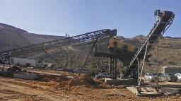 В НАЛИЧИИ! Комплекс промывки и сортировки песка КСПП-150