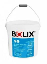 Грунтовка Bolix SG под силикатную краску, кг