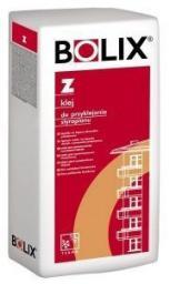 Клей BOLIX ZW для приклеивания минеральной ваты, 25кг