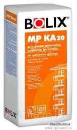Минеральная штукатурка BOLIX  MP-R Короед, 25кг