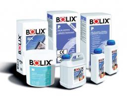 Система утепления Bolix в ассортименте