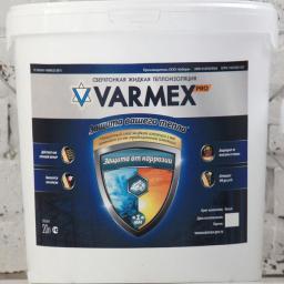 Жидкая теплоизоляция краска VARMEX Антикоррозийная