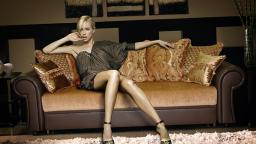 Сборка диванов