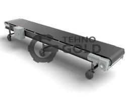 Ленточный конвейер-транспортер