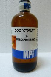 2-меркаптоэтанол, 2-Mercaptoethanol