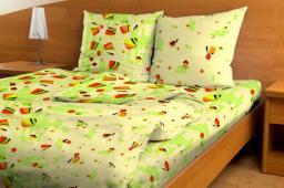 Комплект постельного белья Аккордеон