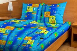 Комплект постельного белья Ветренное настроение (1)