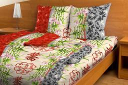 Комплект постельного белья Восточный бамбук (1)