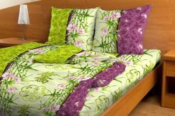 Комплект постельного белья Восточный бамбук