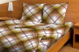 Комплект постельного белья Денди
