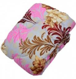Одеяла из файберсофта