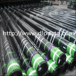 Api 5CT EUE / NUE бесшовные трубки со всеми марки стали