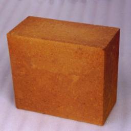 Magnesium aluminum brick