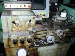 Продается токарный станок ИЖ250ИТВ