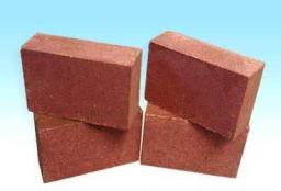 спеченный оксид магний-хром кирпич