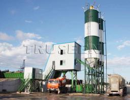 завод бетона для строительного бизнеса