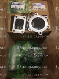 Турбина экскаватора Doosan DX300LCA