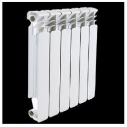 Радиаторы биметаллические и алюминиевые