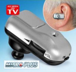 Усилитель звука Micro Plus (Микро Плюс)