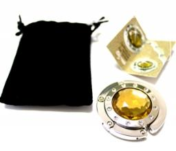 Держатель-крючок для сумок Elegant Элегант