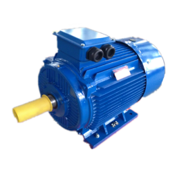 Электродвигатель по стандарту ГОСТ