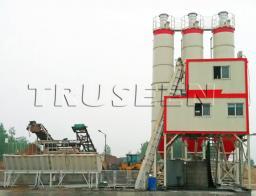 25 - 180 завод производству товарного бетона