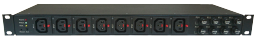 RPowerNode 8PDU ACC - устройство управления электропитанием по Ethernet