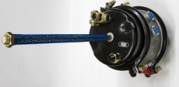 Камера тормозная с энергоаккумулятором для грузовиков RENAULT (Рено) DAF (ДАФ) оси прицепов SCHMITZ (Шмитц) (барабанный кулачковый тормоз)