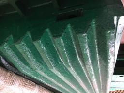 комплект плит для Klemann 110 EVO