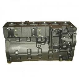 Блок цилиндров ДВС ISLE, L, QSL - 4946370, 5260555, 4945772, 5293407