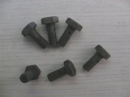 Болт полый штуцер обратки 4ВТ/6ВТ (М6*1*14,3) - 3905307