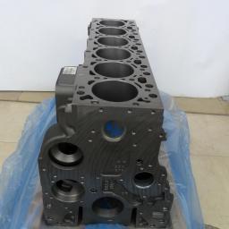 Блок цилиндров двигателя 6 ISBE - 4955412/4946586/4990451/4991099/4946585