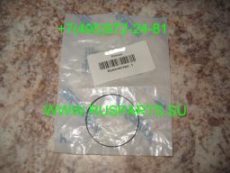 О- кольцо насоса АКПП 3EB1551290