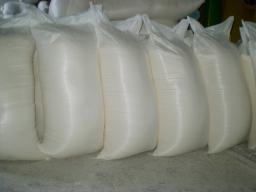 Мука пшеничная ВС
