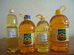 Натуральное подсолнечное масло, без ГМО.