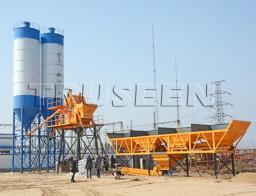 Первые бетонные заводы инженерные на продажу