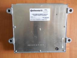 Блок управления двигателем (ЭБУ) ISBe, ISDe, ISLe, QSL, QSK (E-4) - 4995445