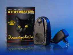 ЭлектроКот Турбо и Классик ультразвуковой электронный отпугиватель грызунов, крыс и мышей