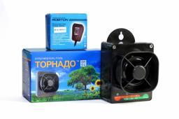 Торнадо ОП 01 биоакустический ультразвуковой отпугиватель птиц, животных, грызунов и садовых вредителей