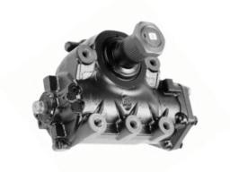 Механизм рулевой МАЗ-152 MAZ 8098955643 ZF (Zahnrad Fabrik Германия)