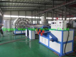 Линия производства резинового рукава PVC