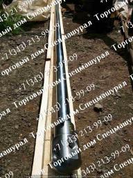 БКМ-317А.40.24.2100 шток с головкой БМ-205Д