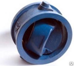 Обратный клапан 19ч21бр Ду150